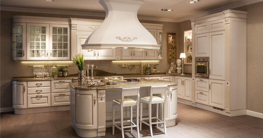 Cucine scavolini via trionfale